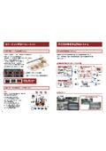 【ロケーション管理】天井クレーン位置管理システム