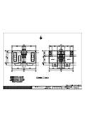 CFSガレージハウス 提案書掲載用図面
