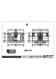 CFSガレージハウス 提案書掲載用図面 表紙画像