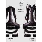 【ATOUN】パワーアシストスーツ『ATOUN MODEL Y+kote』 表紙画像