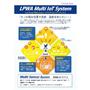 ソリューション『LPWA Multi loT System』 表紙画像