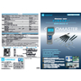 多機能型風速・風量計 「クリモマスター MODEL 6501」 表紙画像