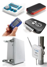 タカチ電機工業 プラスチックケース・防水樹脂ボックス 総合カタログ 表紙画像
