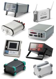 タカチ電機工業 アルミケース・金属ケース 総合カタログ 表紙画像