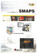 モーション作成・編集ソフトウエア『SMAPS』