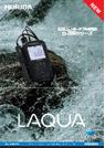 ポータブル水質計『LAQUA D-200シリーズ』 表紙画像