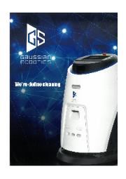 清掃ロボット『SCRUBBER50/SWEEPER40』 表紙画像