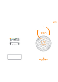 TICS LED SYSTEM 製品カタログ