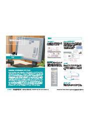 自動車内装部品・産業資材の設計に対応!デザインシステムSDS-ONE APEX3のCADソリューション 表紙画像