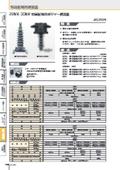 総合カタログ P190-192特高配電用ポリマー避雷器