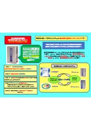 重力式酸素溶解装置×微生物『水質・ヘドロ浄化システム』 表紙画像