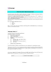 ストレプトアビジンコート 技術資料 表紙画像