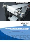 MAGPOWR総合カタログ「2018 Tension Solutions Brochure」 表紙画像