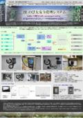 ZBのび太安全管理警報システム