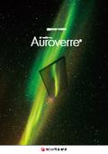 透明スクリーンガラス『Auroverre(オーロヴェール)』
