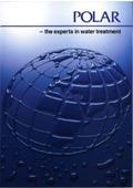 ポーラー磁気式水処理装置 カタログ