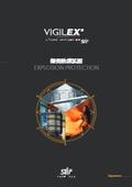 VIGILEX 爆発防護装置