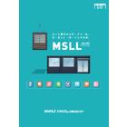 ユニットハウス『MSLL』 表紙画像
