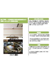 【施工事例】防犯対策監視カメラ設備+セキュリティ設備を設置 表紙画像