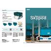 3次元ピッキングシステム『Skypod』 表紙画像