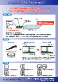 『非接触スイッチ化キット(Touchless KIT)』製品資料