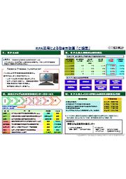 ソフトウェアロボット『RPA』 表紙画像