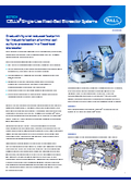 iCELLis Single-Use Fixed-Bed Bioreactor Systems 表紙画像