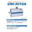 超廉価小型リフロー装置 【UNI-5016A】 表紙画像