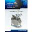 【カタログ】冷凍スライサー ビッグ410 Sライン『WBG-410S』 表紙画像
