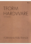 【金物】Tform ハードウェア デザイン別カタログ (本誌)