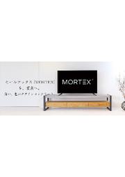 モールテックステレビボード 表紙画像