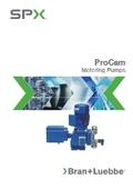 SPXブランリューベポンプ(ProCam)