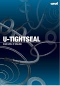 金属ガスケット 「U-TIGHTSEAL」