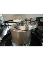 油圧ポンプの研磨 加工事例 表紙画像