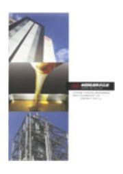 中国精油株式会社 受託事業 事業紹介 表紙画像