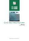 CNC歯車試験機『TTi-1200H/TTi-1500H』 表紙画像
