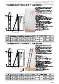 アルミ製ロフトステップ『エコノミータイプ/デラックスタイプ』 表紙画像