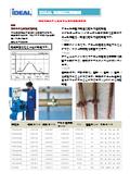 【IDEAL社】単線向け電気溶接機 表紙画像