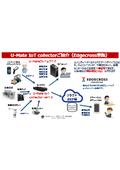 U-Mate IoT collectorご紹介