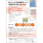 アスムスの材料シミュレーション受託解析サービス 表紙画像