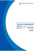 ecology&high quality 総合カタログ