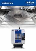 コンパクトマシニングセンタ SPEEDIO R450X2