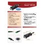 BlueToothシリアル変換アダプタParani-SD1100 表紙画像