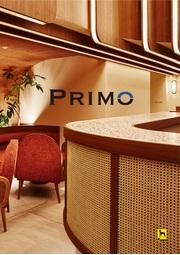 現代風テラゾー『PRIMO(プリモ)』 表紙画像
