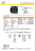 Well Buying社 5方向LED照光ナビスイッチ【5D002シリーズ】