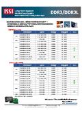 DDR3/DDR3L SDRAM