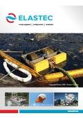 エラステック社 油濁防除資機材カタログ(英語版)