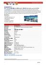 サイネージ用高輝度リサイズディスプレイモニターLITEMAX Spanpixel SSF/SSH4470-C  製品カタログ 表紙画像