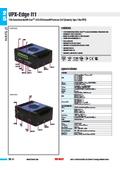 AIエッジ向け小型PC【UPX-Edge i11】