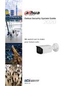 Dahua Security System Guide 2020
